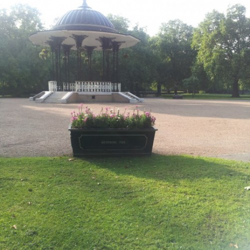 Council to charge £2 to park in Southwark Park from April 2019