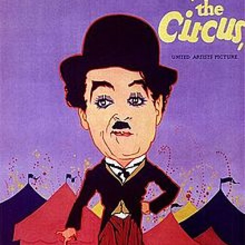 Sandfilms Cinema Club:  THE CIRCUS  (1928) with Charles Chaplin