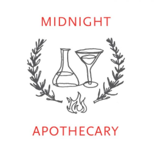 Midnight Apothecary Valentine's Night