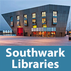 New look Southwark Libraries catalogue
