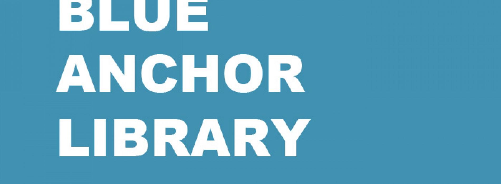 Blue Anchor Library Bookstart session for children