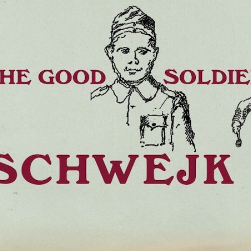 Sands Films presents The Good Soldier Schwejk