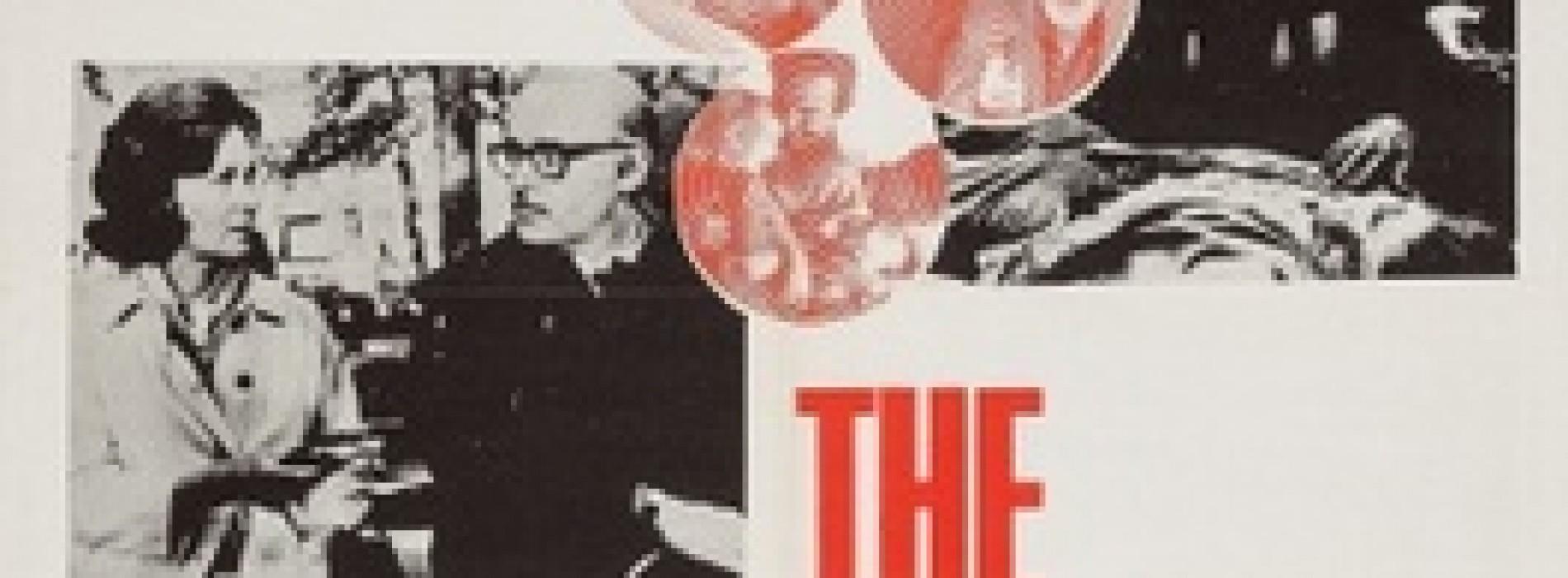 Cinema: The Pawnbroker (1965)