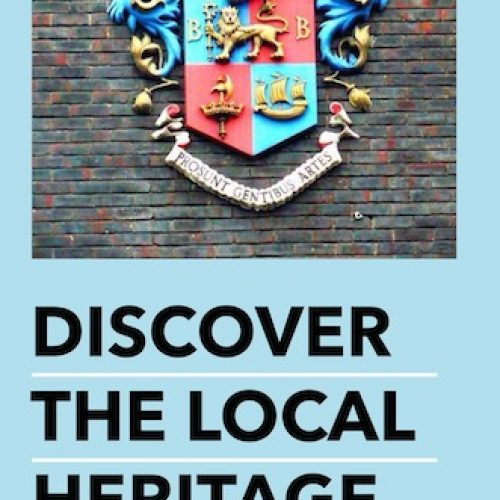 Rotherhithe and Bermondsey Local History Events Sept-Dec 2018