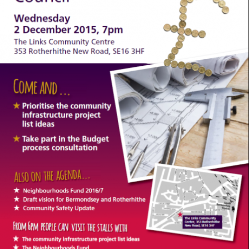 Bermondsey and Rotherhithe Community Council