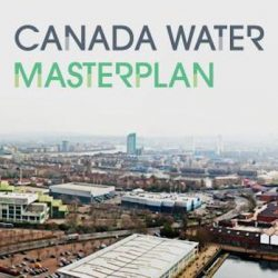 Get Involved in the Canada Water Masterplan Consultation