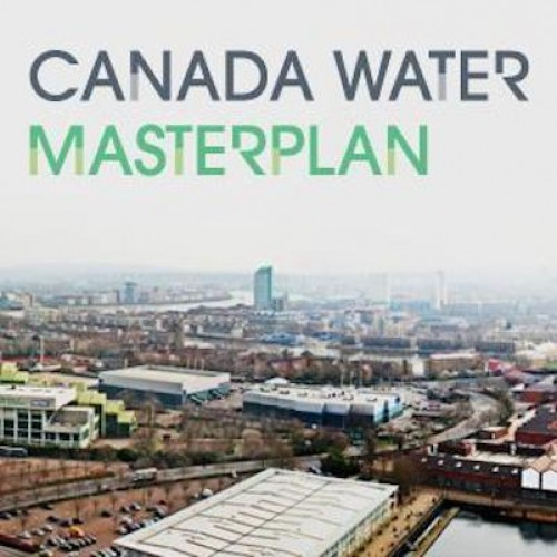 Canada Water Masterplan Transport Drop in sessions