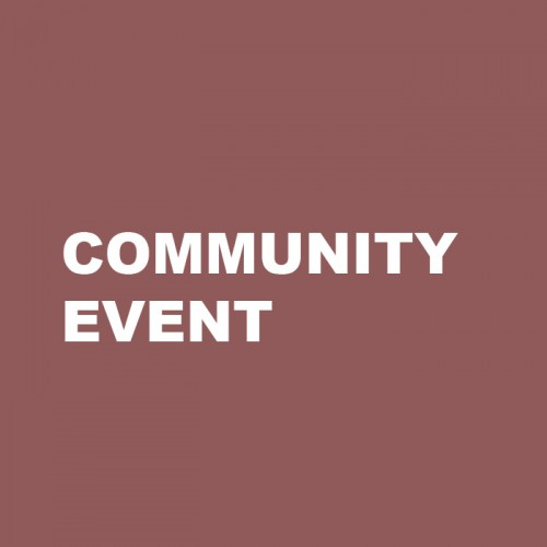 Community Action Group Meeting