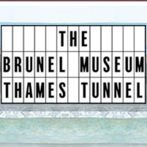 Exhibition by Antonietta Torsiello at Brunel Museum Cafe Gallery