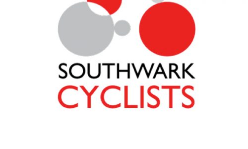 Southwark Cyclists Healthy Bicycle Ride + / Saturday August 10th