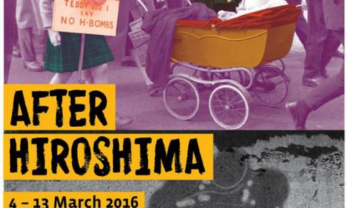 London Bubble Theatre AFTER HIROSHIMA