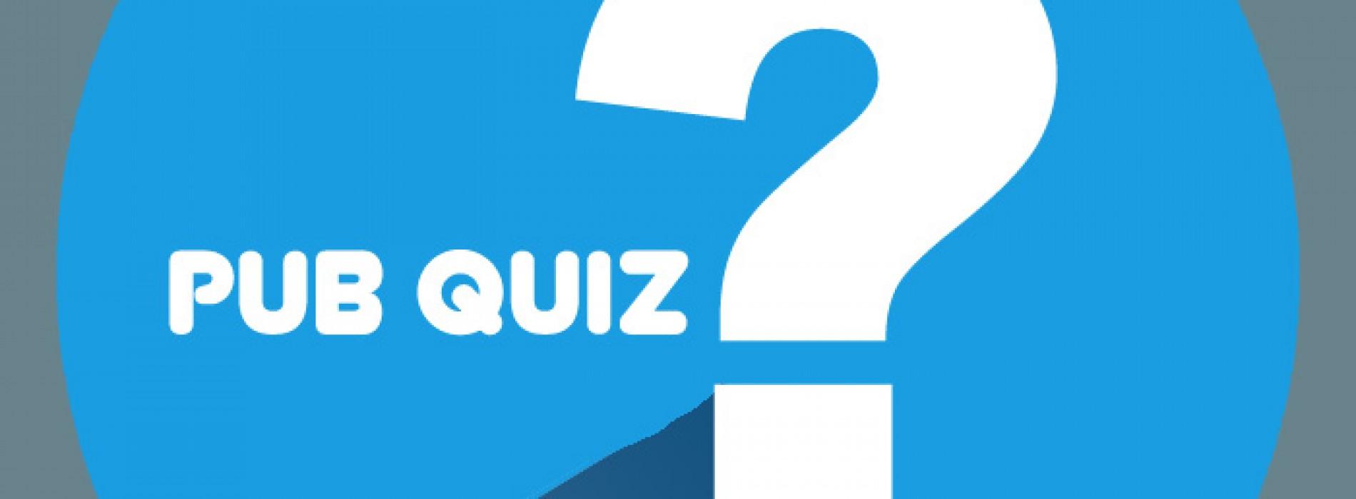 Quiz Night at the Winnicott