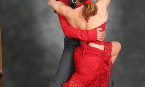Latin Salsa Dance Classes