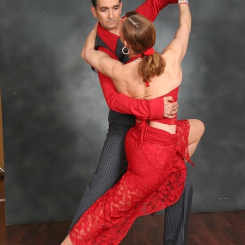 Latin Salsa Dance Classes