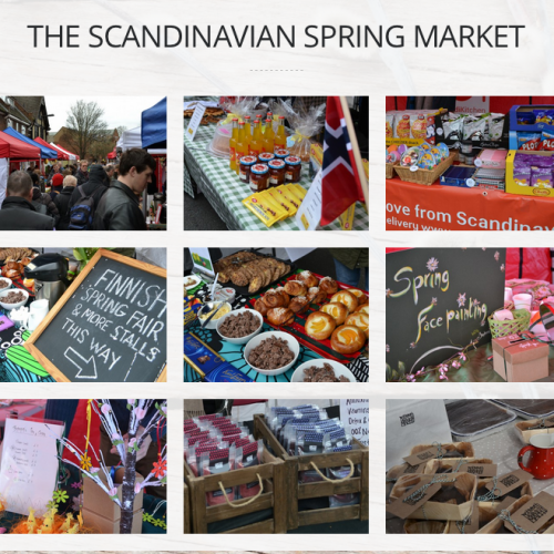 The Scandinavian Spring Market 2017