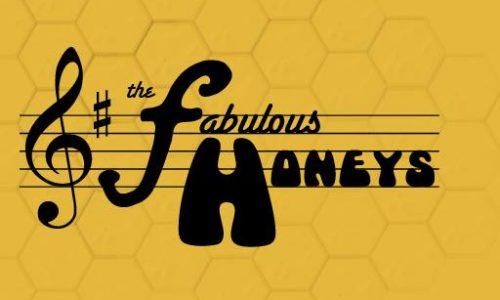 The Fabulous Honeys playing at Southwark Park