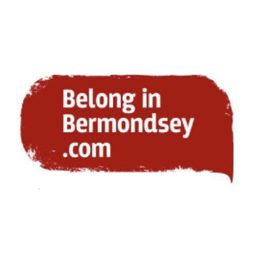 Belong In Bermondsey discussion session series