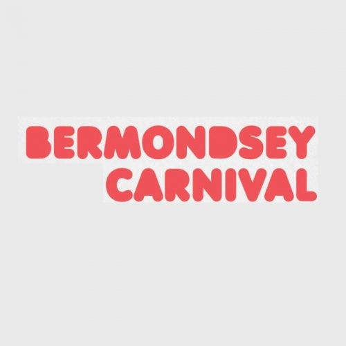Trade at Bermondsey Carnival 2016