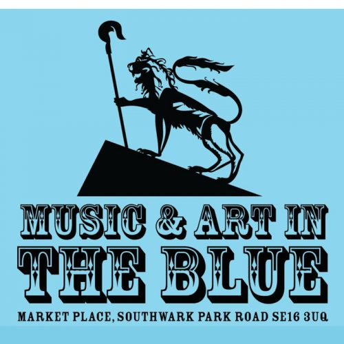 Music & Art in the Blue Bermondsey