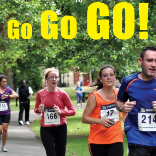 Southwark Park 10k Run + Fun Run Race