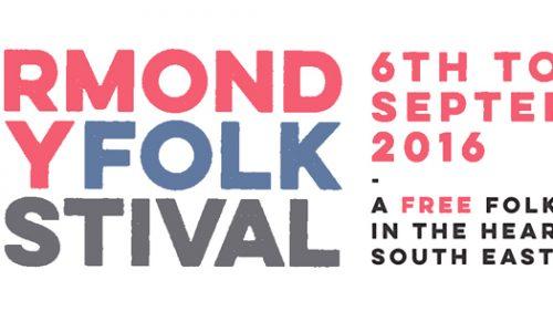 Bermondsey Folk Festival 2016