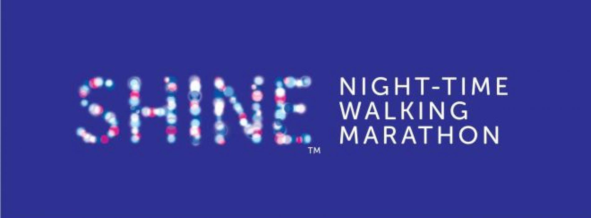 Shine Night Walk 2016