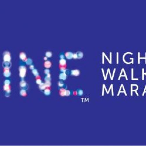 Shine Night Walk 2016