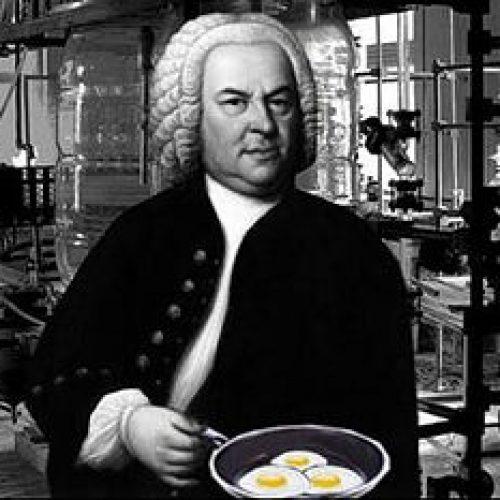 Underdog Gallery – Bachn & Eggs Classical Brunch