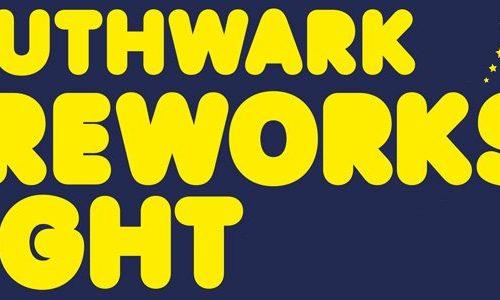 Remember, remember … Southwark Fireworks Night 2017