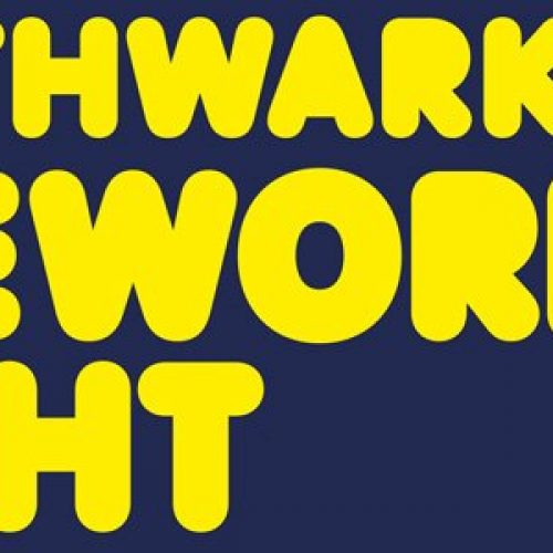 Southwark Fireworks Night 2016