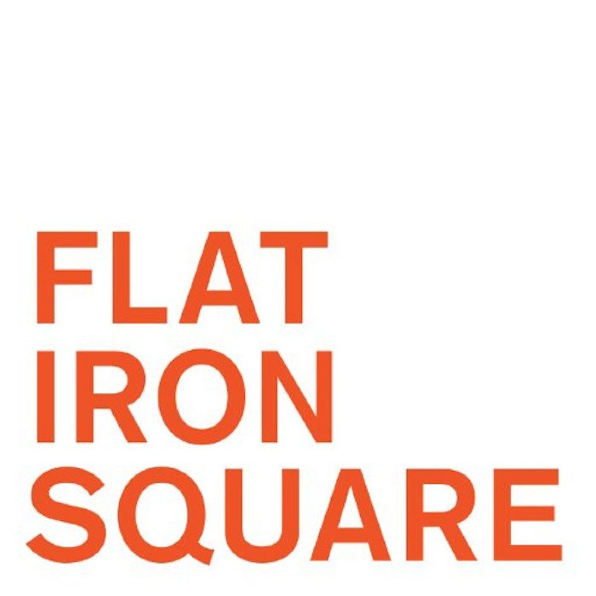 Flat Iron Square Flea market