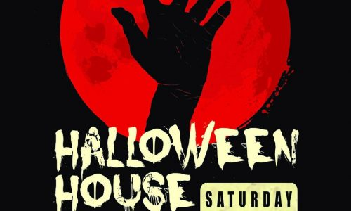 The Miller Halloween House Party