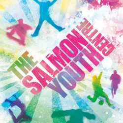 Salmon Youth Centre Easter Activities