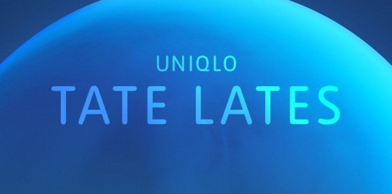 Uniqlo Tate Modern Lates