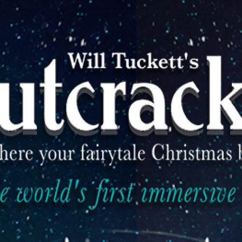 Will Tuckett's Nutcracker – The world's first immersive ballet