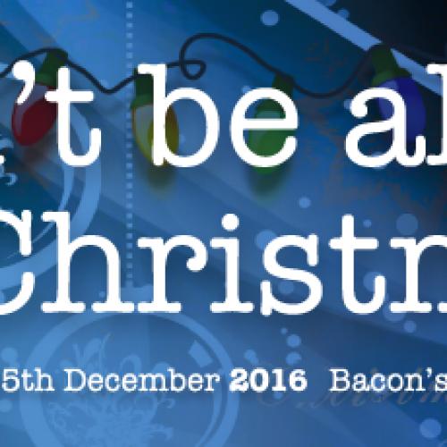 Don't be alone at Christmas