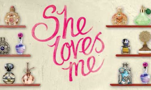 Menier Chocolate Factory Theatre presents She Loves Me