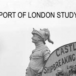 The Port of London Study Group
