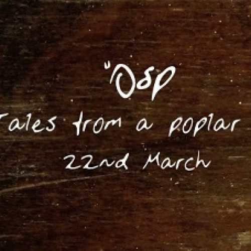 TunedIn London presents Ösp's Tales From A Poplar Tree Album Launch