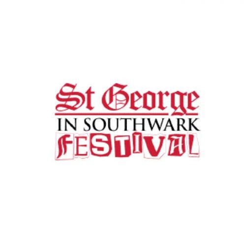 St George in Southwark Festival 2017