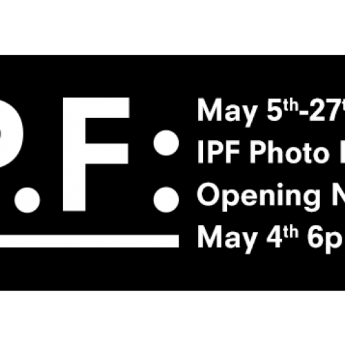 6th Annual IPF Photo Prize 2017