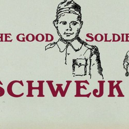 Kickstarter Campaign: The Good Soldier Schwejk – The music budget