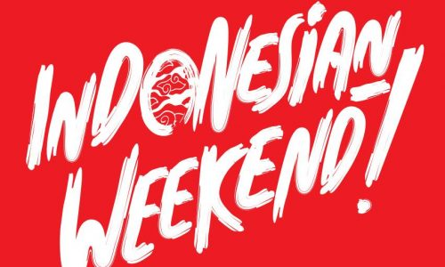 Indonesian Weekend at Potters Fields 2017