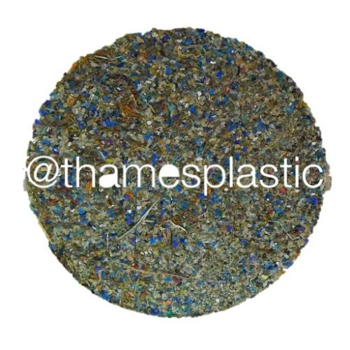 @Thames Plastic Project – Volunteers & Documentary
