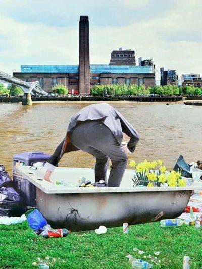 Exhibition – Tower Bridge Art at the Bridge #8
