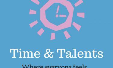 Jobs at Time & Talents: Executive Assistant