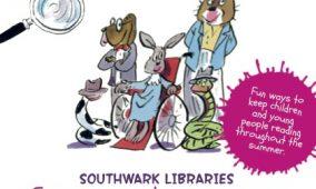 The Southwark Summer Reading Challenge
