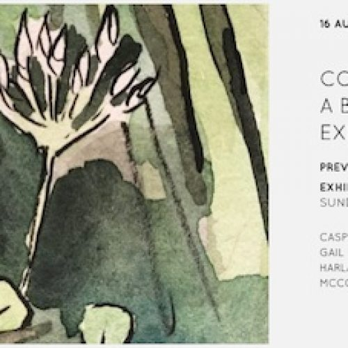 CGP London presents Common and Garden