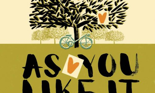 The Handlebards presents As You Like It by William Shakespeare