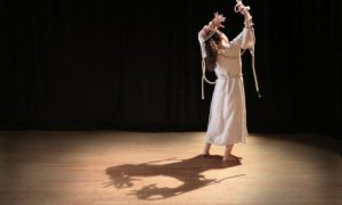 Immersive Show in Rotherhithe – Medusa in the Thames Tunnel